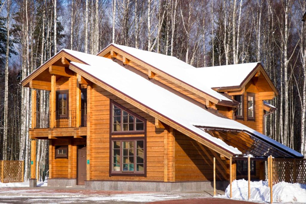 строительство домов из бруса в иркутске фото других